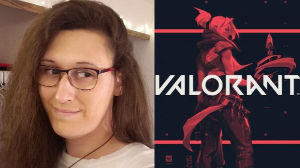 TSM Zoe Slams GirlGamer Valorant Tournament »TalkEsport